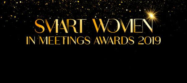 smart woman women summit awards