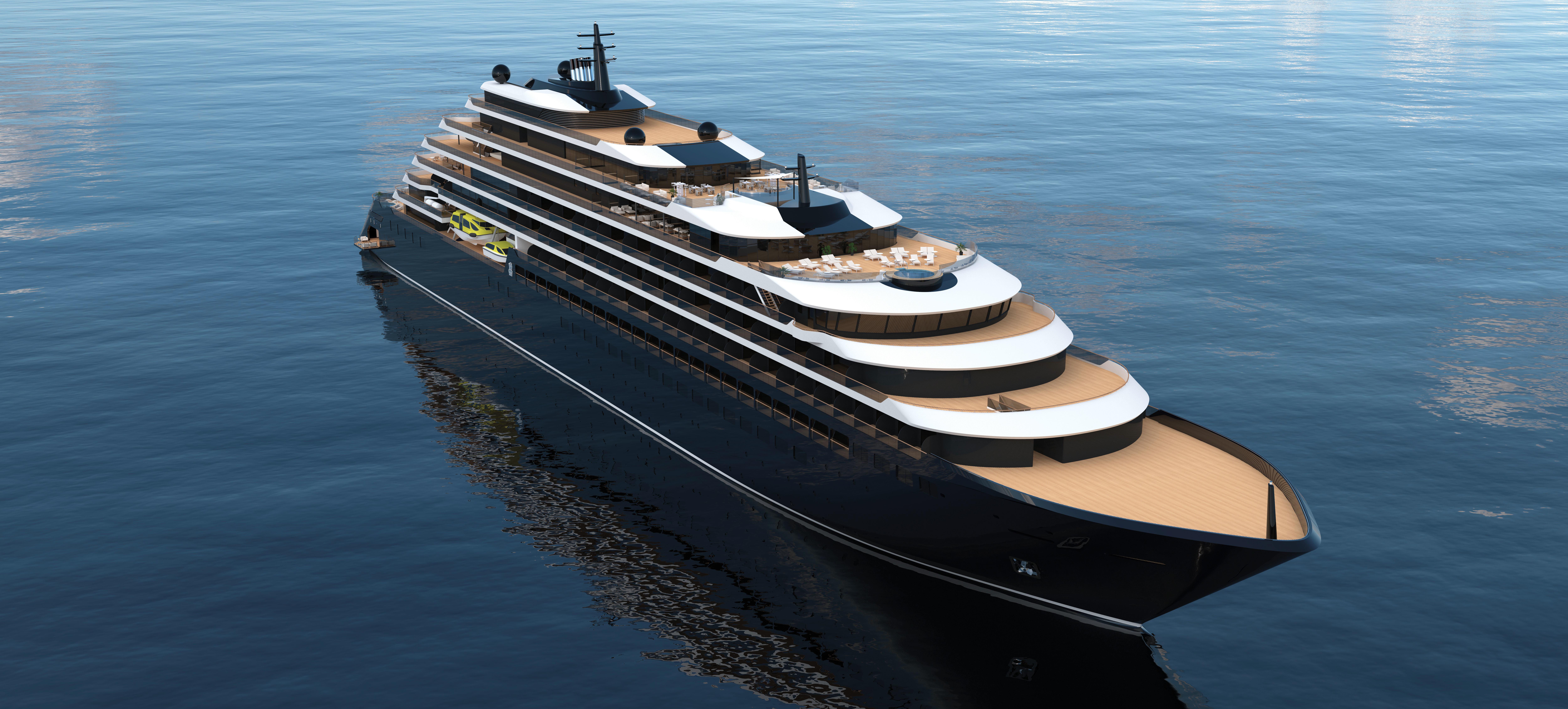 cruise marriott meetings sea yacht