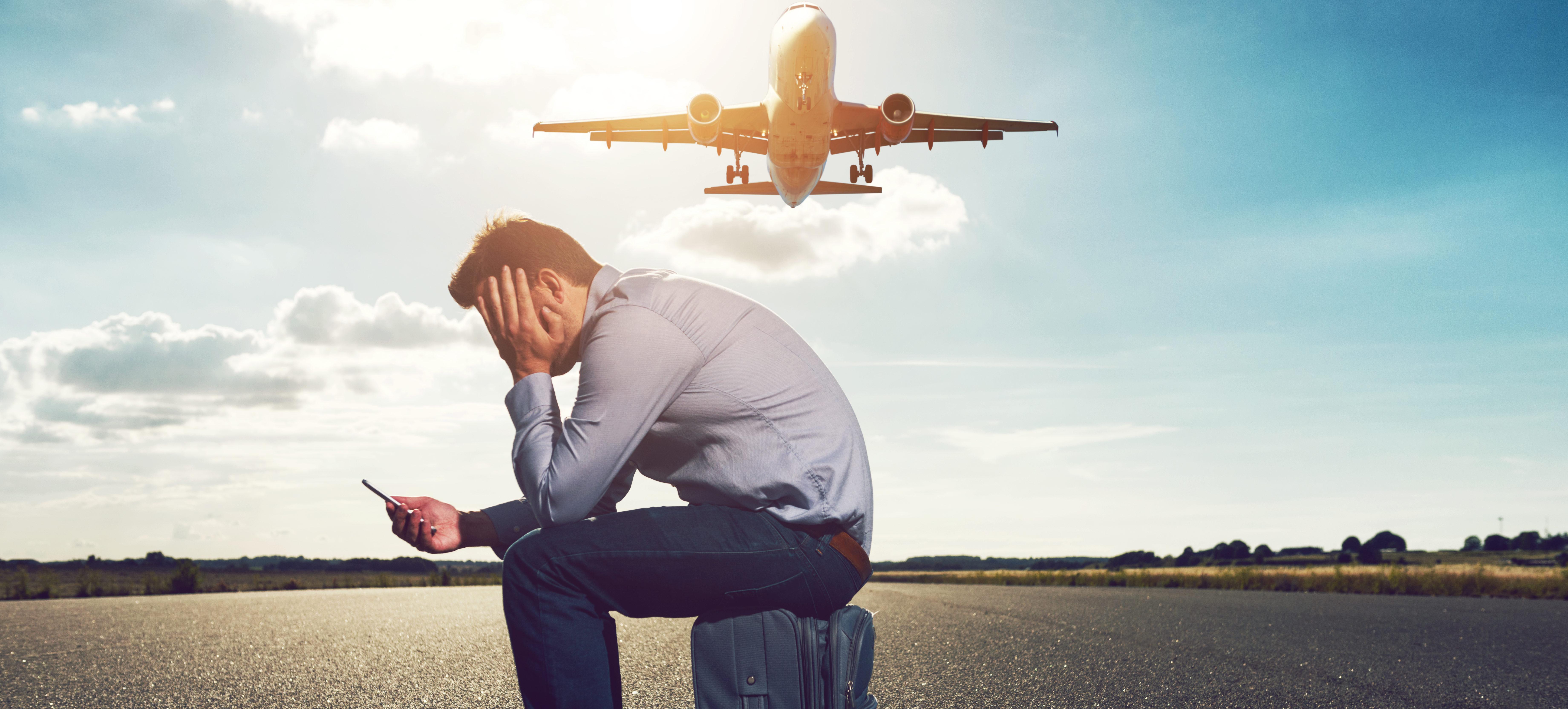 travel nightmare survive