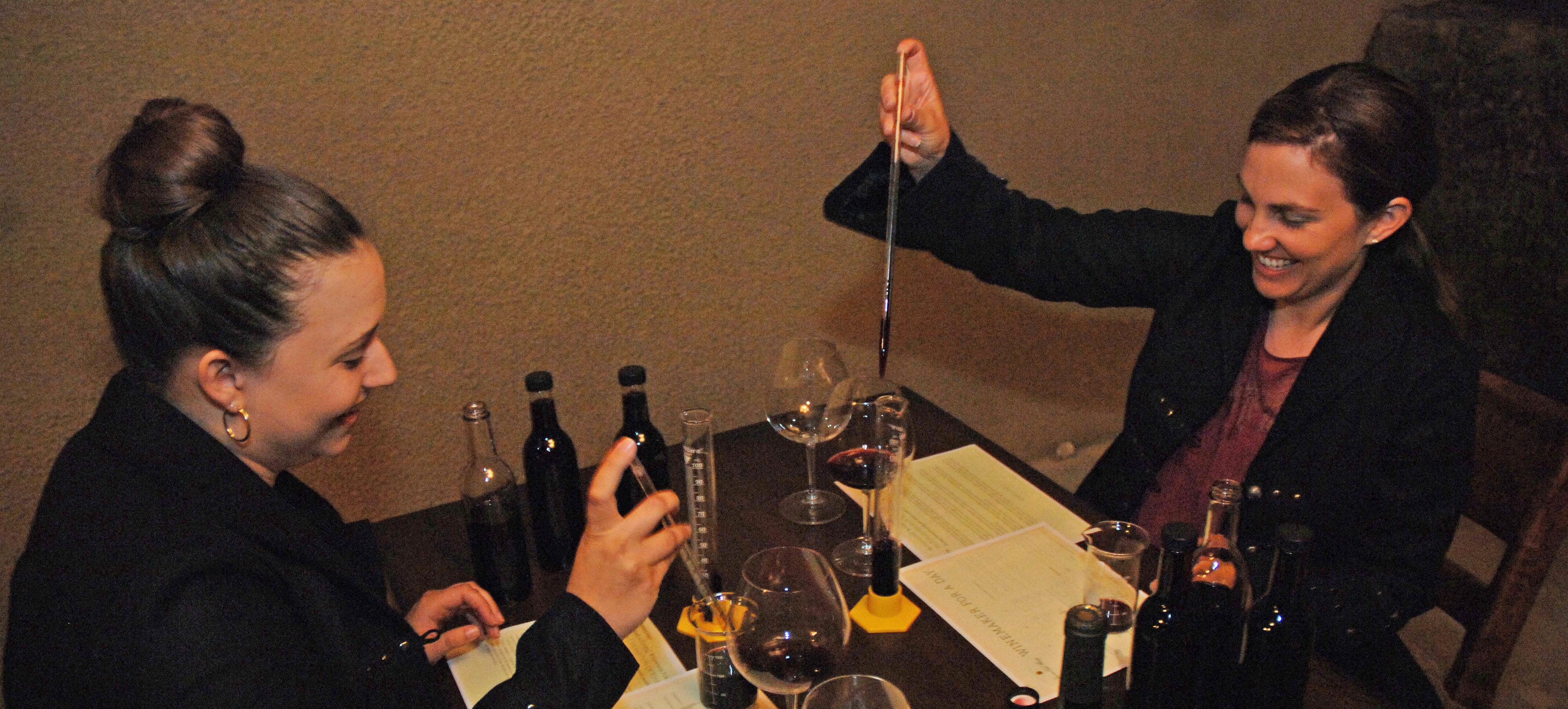 wineries california