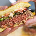 Fake Chews: Meatless Burgers On the Menu