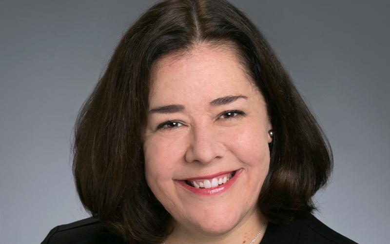 Rebecca Kirisits