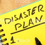 disaster preparedness planners