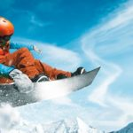 Mountain Resorts Shred New Heights for Meetings