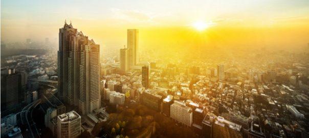 rising sun hot trends
