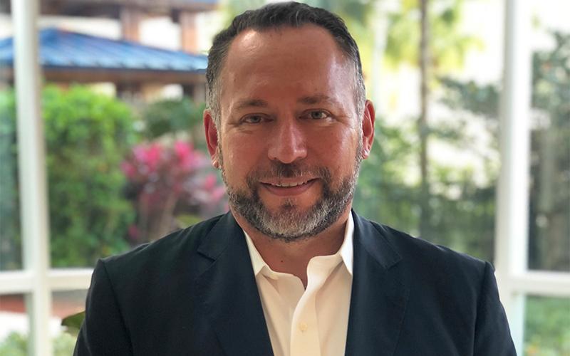 Jason Cabrera
