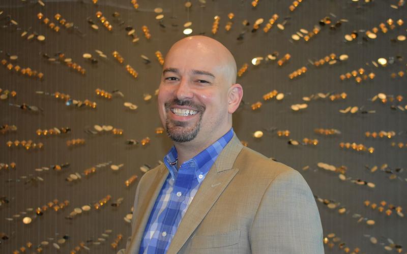 Jeff Ouradnik