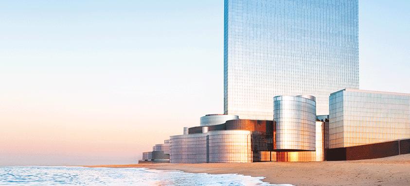 Atlantic City: It's