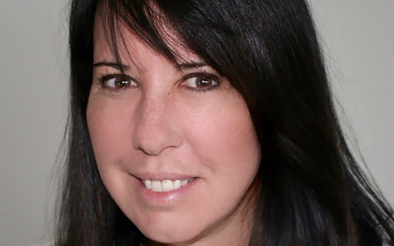 Tracy DeMario