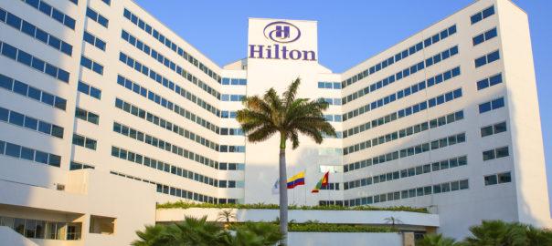 hilton anniversary