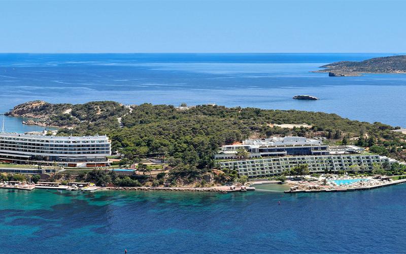 Four Seasons Hotel Astir Palace Athens, Greece