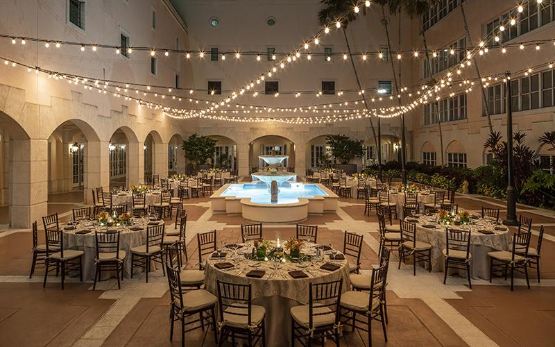Hyatt Regency Coral Gables, Florida