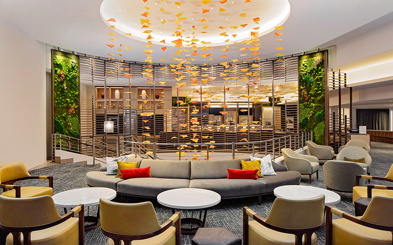 DoubleTree by Hilton Hotel Chicago-Magnificent Mile