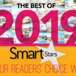 Smart Stars 2019: Meet Our Readers' Choice Winners