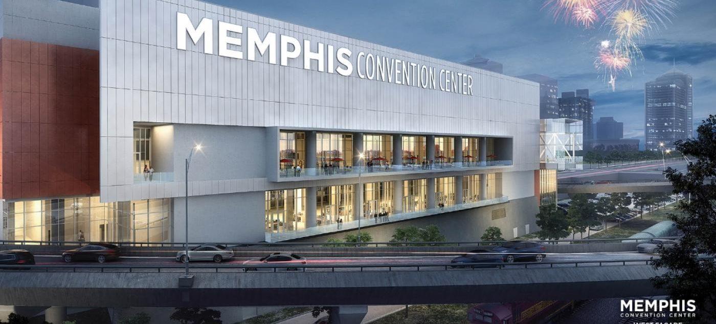 Progress Report 2019 Convention Center Outlook Smart