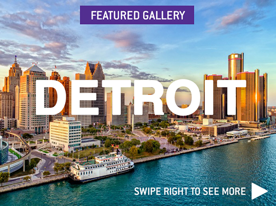 Detroit is for Sustainability Lovers
