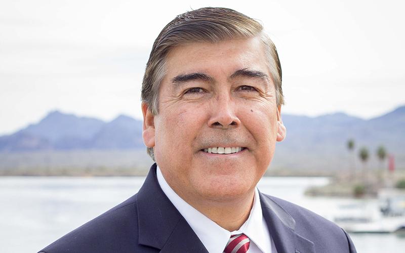 Frank Casarez, Jr.