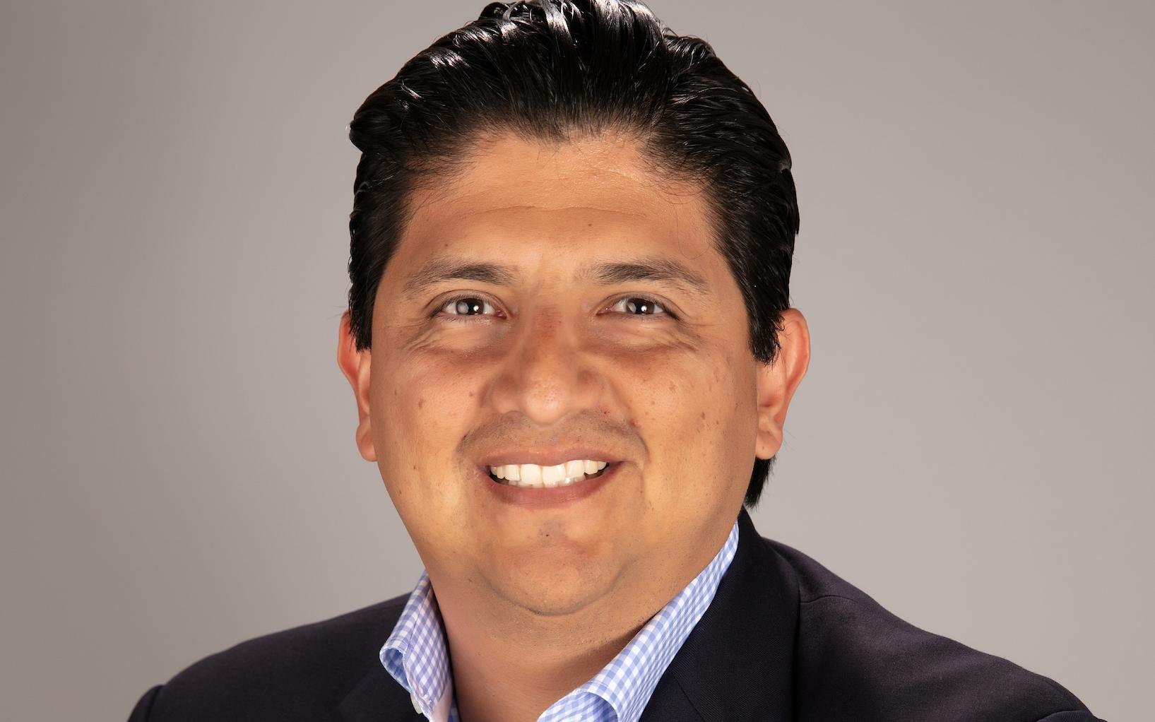 Hugo Corrales