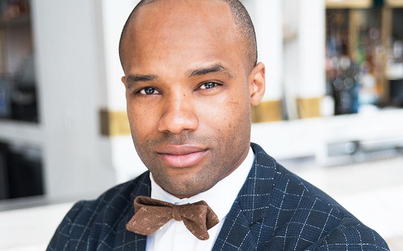 Vaughn Davis