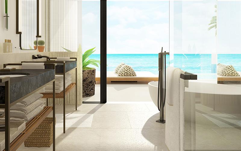 Four Seasons Resort Los Cabos at Costa Palmas, Mexico