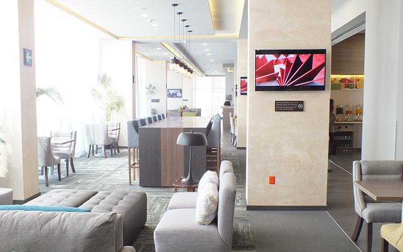 Hampton Inn & Suites by Hilton Puebla, Mexico