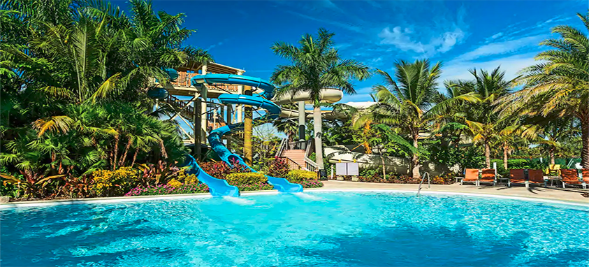 Hyatt Regency Coconut Point Resort and Spa pool