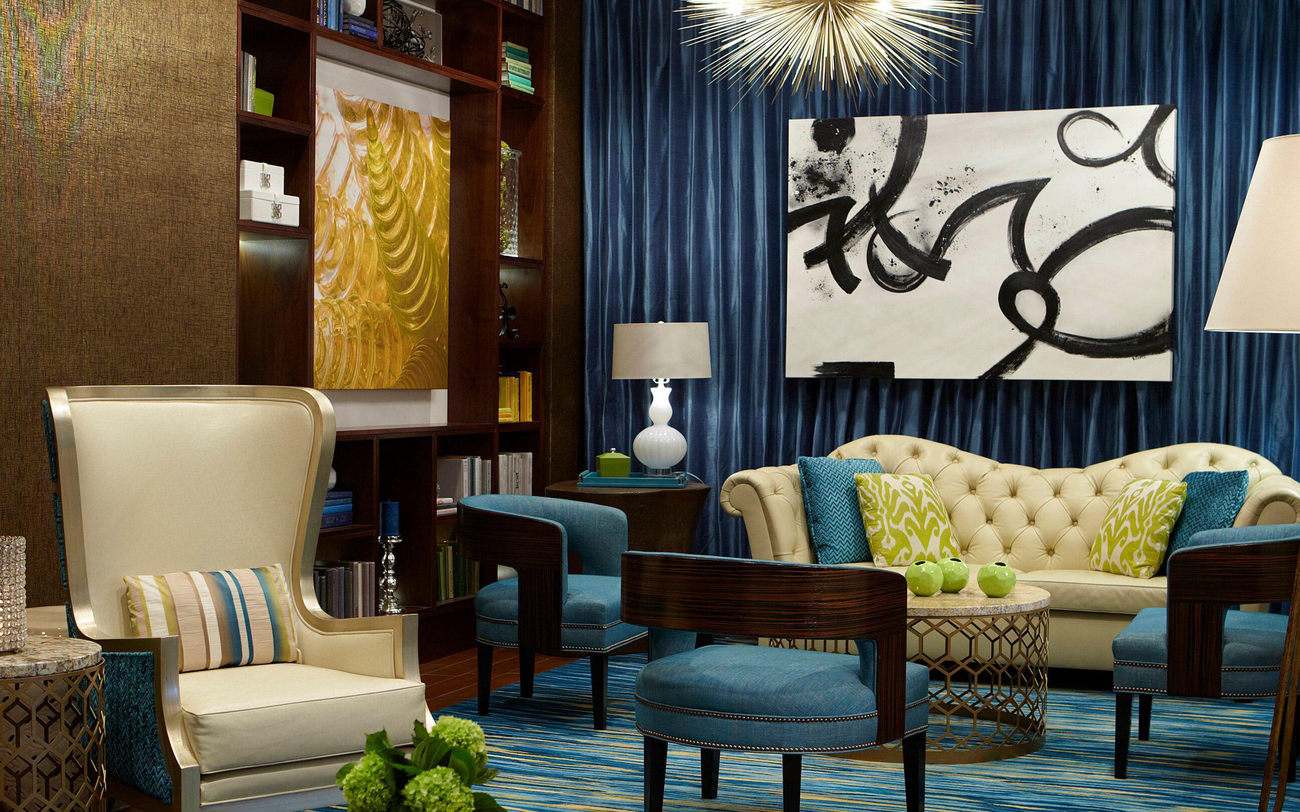 The Vinoy Renaissance St. Petersburg Resort & Golf Club, Florida