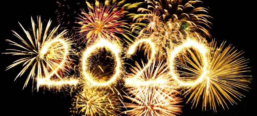 Best Fireworks 2020 Best New Year's Eve Destinations to Ring in 2020 | Smart Meetings