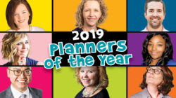 2019 Planners of the Year